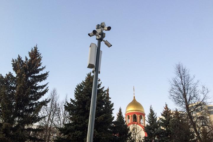 Заканчивается масштабное благоустройство центра города Видное. Фоторепортаж фото 69