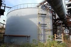«Москокс» обновляет оборудование для биохимической очистки промышленных стоков