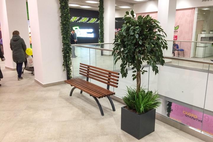 В Видном открылся торговый центр «Галерея 9-18» и кинотеатр «Киноград». Фоторепортаж фото 32
