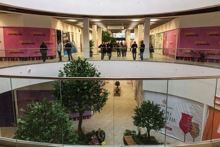 В Видном открылся торговый центр «Галерея 9-18» и кинотеатр «Киноград». Фоторепортаж фото 14