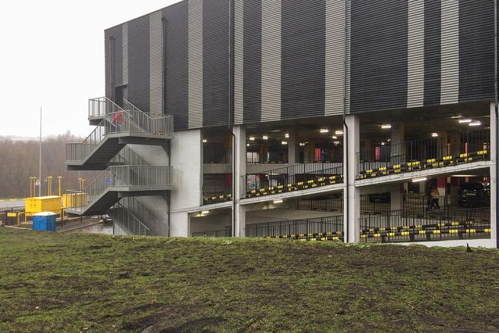 В Видном открылся торговый центр «Галерея 9-18» и кинотеатр «Киноград». Фоторепортаж фото 76
