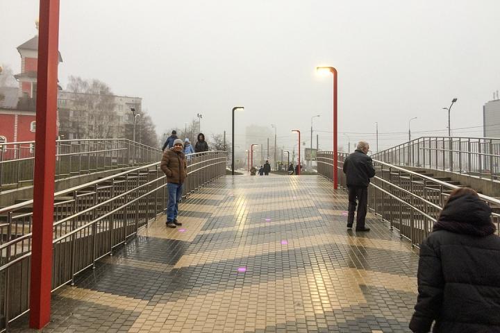 В Видном открылся торговый центр «Галерея 9-18» и кинотеатр «Киноград». Фоторепортаж фото 96