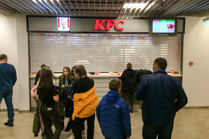 В Видном открылся торговый центр «Галерея 9-18» и кинотеатр «Киноград». Фоторепортаж фото 55