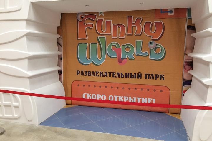 В Видном открылся торговый центр «Галерея 9-18» и кинотеатр «Киноград». Фоторепортаж фото 30