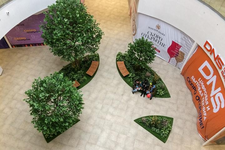 В Видном открылся торговый центр «Галерея 9-18» и кинотеатр «Киноград». Фоторепортаж фото 31