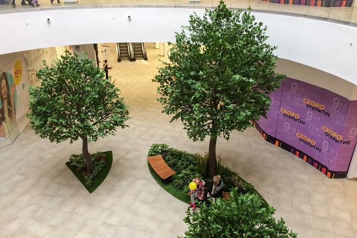 В Видном открылся торговый центр «Галерея 9-18» и кинотеатр «Киноград». Фоторепортаж фото 13