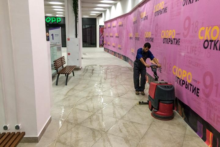 В Видном открылся торговый центр «Галерея 9-18» и кинотеатр «Киноград». Фоторепортаж фото 17