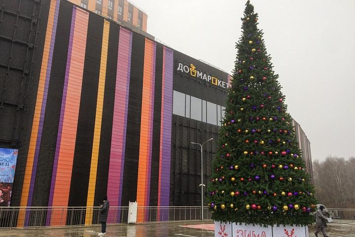В Видном открылся торговый центр «Галерея 9-18» и кинотеатр «Киноград». Фоторепортаж фото 92