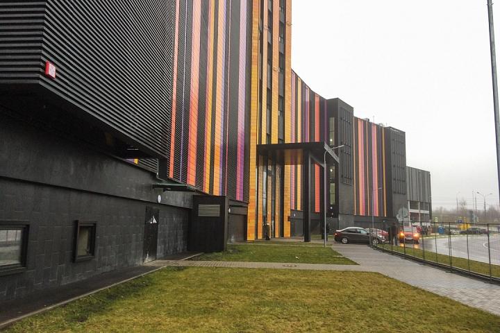 В Видном открылся торговый центр «Галерея 9-18» и кинотеатр «Киноград». Фоторепортаж фото 85