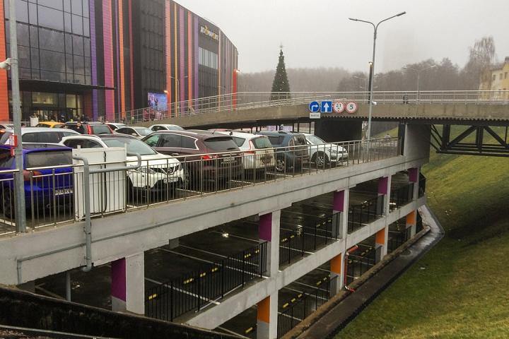 В Видном открылся торговый центр «Галерея 9-18» и кинотеатр «Киноград». Фоторепортаж фото 73