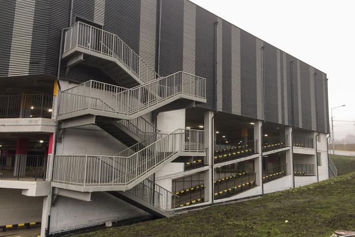 В Видном открылся торговый центр «Галерея 9-18» и кинотеатр «Киноград». Фоторепортаж фото 77