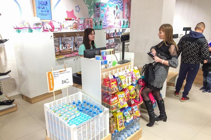 В Видном открылся торговый центр «Галерея 9-18» и кинотеатр «Киноград». Фоторепортаж фото 54