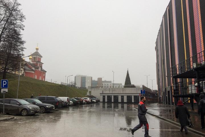 В Видном открылся торговый центр «Галерея 9-18» и кинотеатр «Киноград». Фоторепортаж фото 88