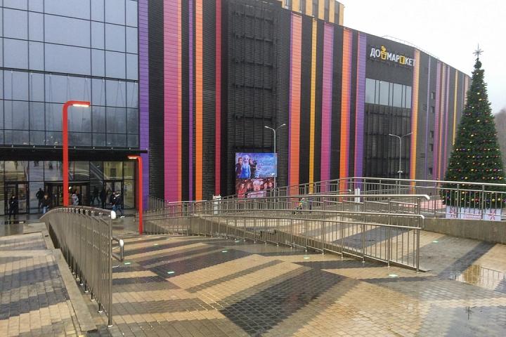 В Видном открылся торговый центр «Галерея 9-18» и кинотеатр «Киноград». Фоторепортаж фото 5