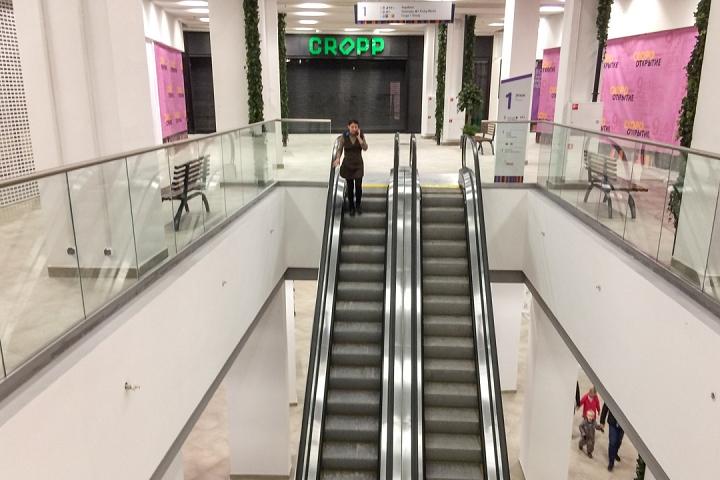 В Видном открылся торговый центр «Галерея 9-18» и кинотеатр «Киноград». Фоторепортаж фото 16