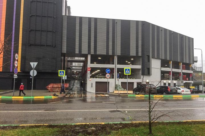В Видном открылся торговый центр «Галерея 9-18» и кинотеатр «Киноград». Фоторепортаж фото 79