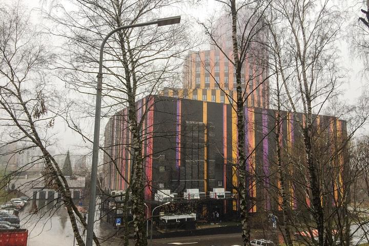В Видном открылся торговый центр «Галерея 9-18» и кинотеатр «Киноград». Фоторепортаж фото 87