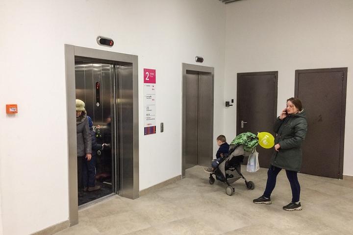 В Видном открылся торговый центр «Галерея 9-18» и кинотеатр «Киноград». Фоторепортаж фото 47
