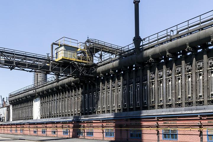Завод «Москокс» получил разрешение Росприроднадзора на выбросы