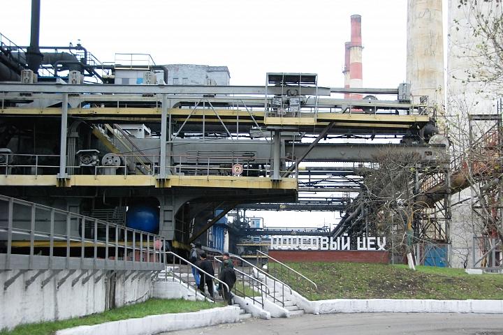 Коксогазовый завод «Москокс» рассказал про выполнение экологических мероприятий в 2019 году