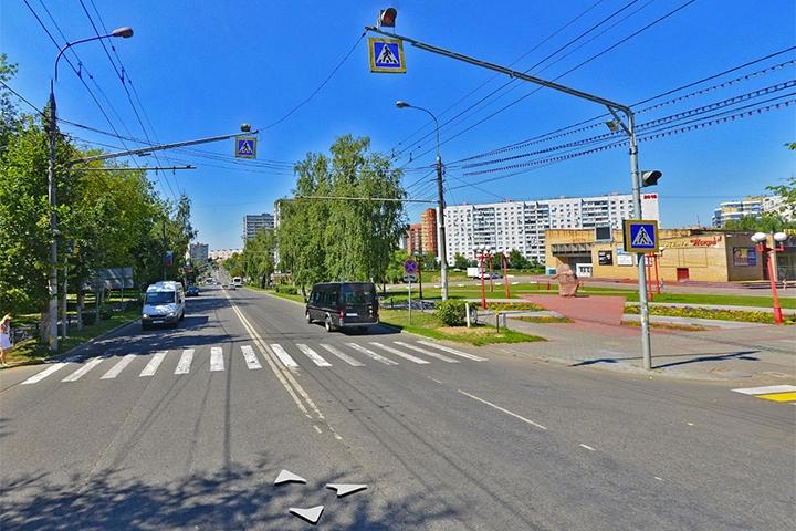 Администрация рассмотрит вопрос об установке светофора на перекрестке Советской улицы и Советского проезда
