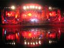 День 40-летия города: Концерт, фейрверк, дискотека