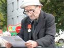 Репортаж с юбилейного Дня города и Ленинского района