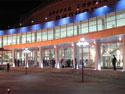Открытие Дворца спорта
