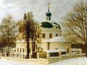 Храму в с. Ермолино - 180 лет!