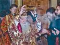 Святая Екатерина посетила Видновскую землю