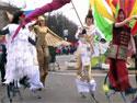 Видеоролик: Первомай в Видном