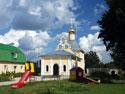 Поселок Володарского отмечает 560-летие