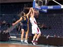 Мужской баскетбол – есть на что посмотреть!