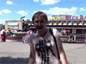 Видеосюжет: День России в Видном