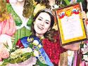 """""""Видновчанкой 2011"""" стала Анастасия Попова из Теплостанской школы"""