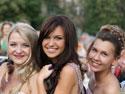 Фоторепортаж: Выпускники 2011