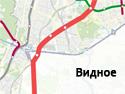 Видное останется без метро. Новая экспресс-линия обойдет стороной наш город. Схема экспресс-линий