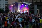 24 июня в Видном прошел День молодежи. Фоторепортаж
