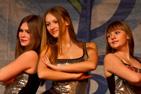 Фото- и видеорепортаж с финального концерта вокалистов районного фестиваля-конкурса «Эдельвейс-2012»