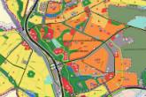 Совет депутатов  утвердил генплан городского поселения Видное, пообещав решить три его проблемы. Репортаж с открытого заседания