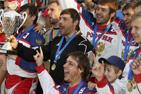 Сборная России по мотоболу вновь стала Чемпионом Европы. Фоторепортаж и результаты всех игр чемпионата