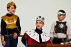 В школе искусств спели о «Дорогах судьбы». Фото- и видеорепортаж с премьеры оперы Рачевского М.Д.