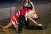 В Видном состоялось 4-ое открытое первенство Ленинского района по спортивно-бальным танцам. Фоторепортаж