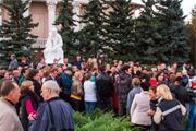 Кто будет мэром Видного - Александр Баюклин или Сергей Троицкий? Информация о прошедших выборах, фото, видео - онлайн