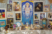 В Видном состоялись Рождественская ёлка и конкурс «Рождество Христово-2013»