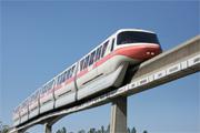 Из 6-го микрорайона Видного до железнодорожной станции Бутово в Москве построят монорельсовую ветку метро