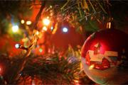 Программа праздничных мероприятий в новогодние каникулы 2014 в городе Видное и Ленинском районе