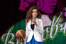 «Видновчанкой - 2013» стала Евгения Васильева из Видновской школы № 6. Фоторепортаж