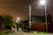 Обновлено. Всю сумму за строительство новой ЛЭП в деревне Дыдылдино жители заплатили сами. 39 дней жители 78 домов г.п. Видное жили без света.
