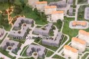Тимоховский парк застроят 13-ю многоэтажными домами. Макет нового проекта застройки оврагов города